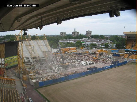 North Bank 11-06-05